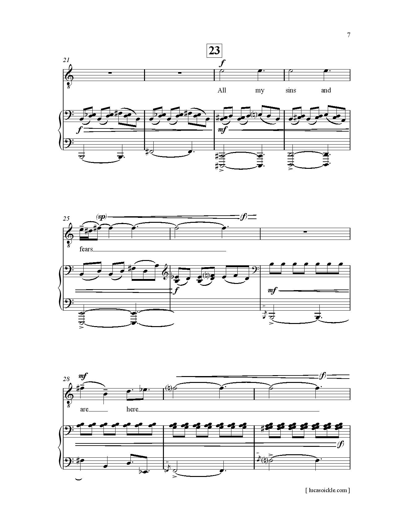 Image Result For Music Theory Ubc
